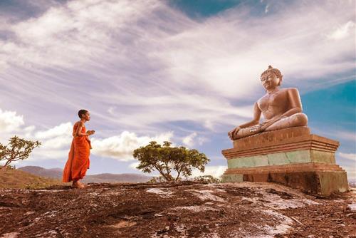 Phật hướng dẫn cách để gia đình ấm no hạnh phúc