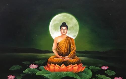 Phật dạy nên kiểm soát lời nói của mình