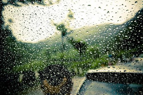 Dự báo thời tiết ngày 24/6/2021: Hà Nội mưa dông rải rác, trời mát