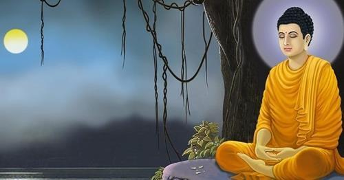 Lời Phật dạy về cách có được may mắn