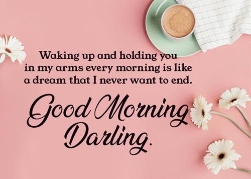 Lời chúc buổi sáng hay nhất bằng tiếng anh