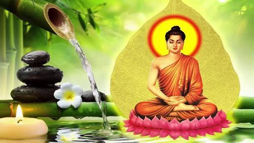 Đức Phật tiết lộ ai là người mạnh nhất