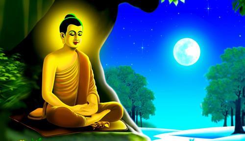 Phật dạy về kẻ nịnh bợ trục lợi