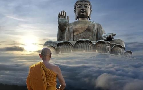 Phật dạy cách tự chữa bệnh