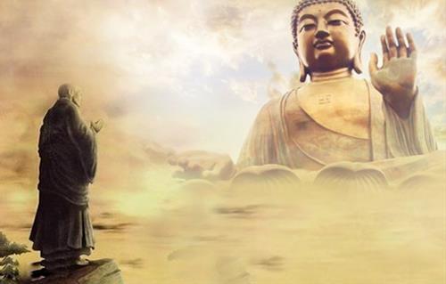 lời Phật dạy khi buồn
