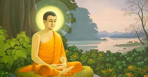 Đức Phật đã chia ra 4 kiểu người