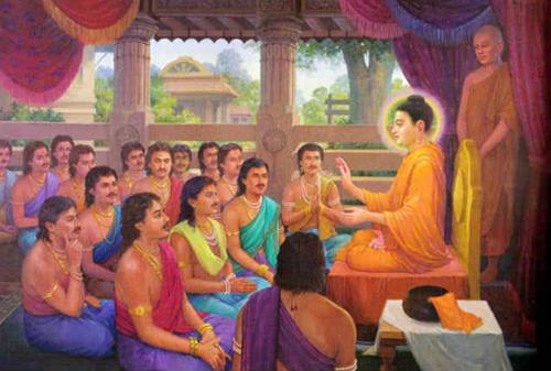những câu hỏi về Đức Phật