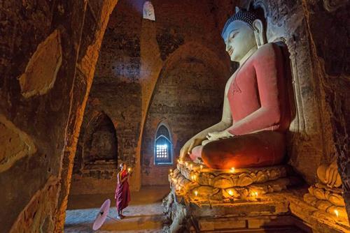 Vòng tuần hoàn ác tính theo lời Phật dạy