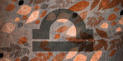 Biểu tượng cung Thiên Bình