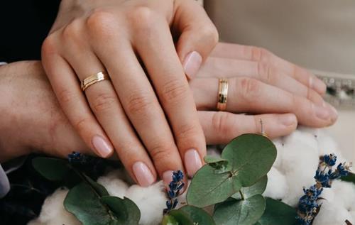 kiêng kỵ khi chọn nhẫn cưới