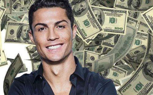 Cristiano Ronaldo - tư duy đặc biệt của người giàu