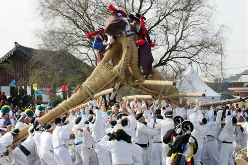 Lễ Thất Tịch tại Hàn Quốc