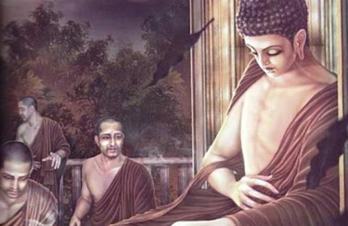 Đức Phật cũng từng âm thầm hạ độc, hại người và lãnh hậu quả vô vàn kiếp sau