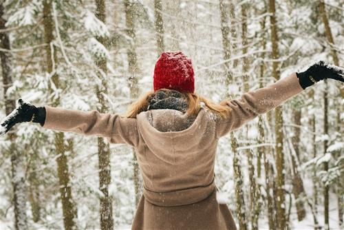 Dưỡng sinh tiết Đại Tuyết
