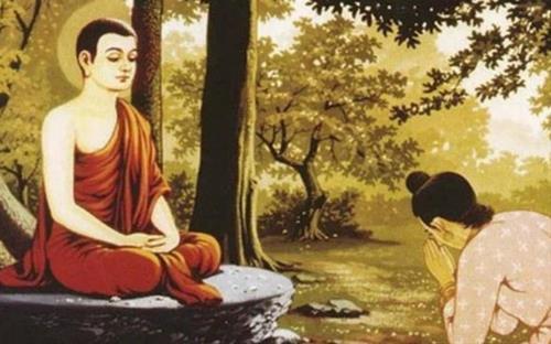 Phật hướng dẫn ta tự điều chỉnh thân tâm mình