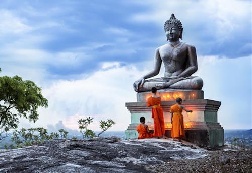 Điều khó của kiếp người theo lời Phật dạy