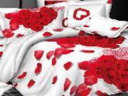 Những vật tuyệt đối nên tránh đặt trong phòng cưới
