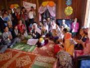 Hôn lễ độc đáo của người Chăm ở An Giang