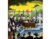 Những điều cấm kỵ trong tang gia