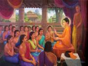 Nghe lời Phật dạy về ngày lành tháng tốt và giờ hung cát