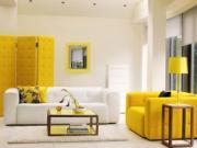 4 cách khắc phục phòng khách quá dài