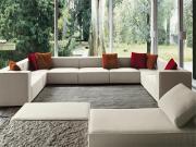 Chọn bàn ghế cho phòng khách để đón vượng khí