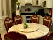 Bài trí gian bếp để phát tài, phát lộc, gia đình thịnh vượng (phần 1)