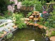10 sản phẩm phong thủy nên có trong khu vườn của bạn