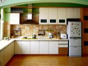 Cửa bếp hướng Cát tinh phát tài