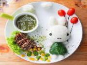 Thức ăn hợp mùa sinh - mạnh thể chất, khỏe sinh khí