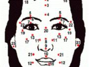 Nốt ruồi vượng phu trên gương mặt nữ giới