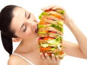 Giải mã tất tần tật về giấc mơ ăn uống