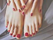 Kỳ lạ giấc mơ về ngón tay, ngón chân