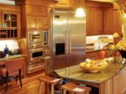 Trang trí bếp đem lại vượng khí cho ngôi nhà