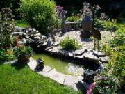Phong thủy sân vườn cho gia chủ nhiều tiền và khỏe mạnh