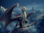 Giấc mơ về Rồng ẩn chứa điều may mắn