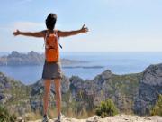 Giấc mơ về ngọn núi hùng vĩ