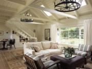 Nguyên tắc bài trí ghế sofa chuẩn phong thủy