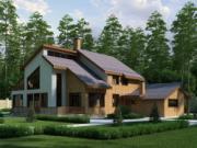 Mách bạn chọn vị trí xây nhà đẹp trên mảnh đất không vuông
