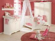 Lưu ý cần thiết khi bố trí phòng ngủ trẻ sơ sinh (p1)