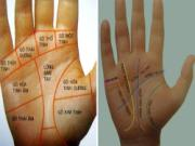 'Bắt sóng' những tín hiệu phát tài trên bàn tay