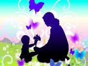 Phật dạy cách làm người con có hiếu