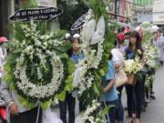 Đám tang trong ngày Tết tính liệu ra sao?