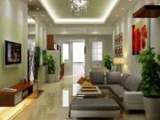 Nhà chung cư chuẩn phong thủy: Theo hướng cửa chính hay ban công?