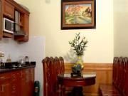 Dương cơ tam yếu: Phòng bếp (P2)