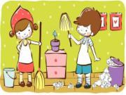 Infographic: Xuân đến dọn nhà khang trang, đón năm mới bình an phúc lộc