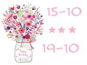 Giải mã ý nghĩa các ngày sinh (Từ ngày 15/10 tới ngày 19/10)