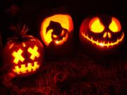 Đón lễ hội Halloween với những mẫu bí ngô ma cực đẹp