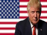 Tướng mặt Donald Trump nói lên điều gì?