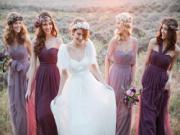 Dự đám cưới - dịp tốt để thúc đẩy đào hoa cho bản thân